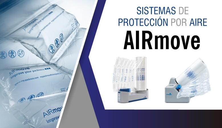Sistemas de protección Airmove